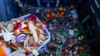 Türkiye'de her yıl 19 milyon ton gıda çöpe gidiyor