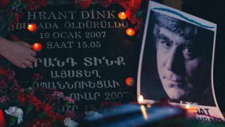 Hrant Dink davasında neler yaşandı? İşte 14 yıllık süreç