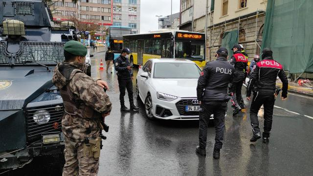 İstanbulda Yeditepe Huzur uygulaması