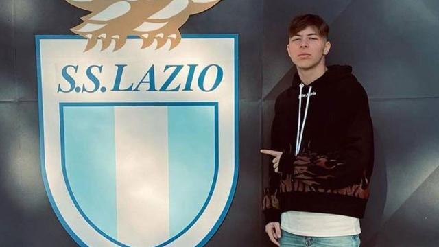 Lazionun 19 yaşındaki futbolcusu hayatını kaybetti