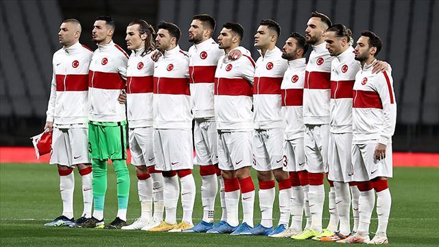 A Milli Takım 3 hazırlık maçı yapacak