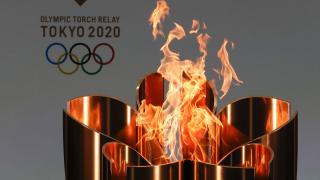 Olimpiyatlarda Filistin tepkisi