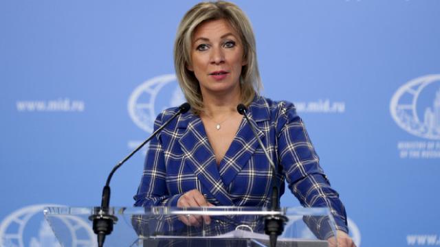 Rusya Dışişleri Bakanlığı Sözcüsü: Borrellin açıklaması büyük bir budalalık