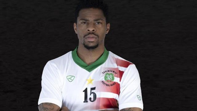 "Ryan Donk Surinam Milli Takımında ""maçın adamı"" seçildi"