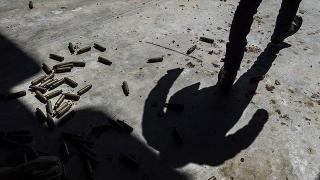 Suriye'de Esed rejimi ile terör örgütü PKK/YPG çatıştı