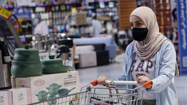 Umman ve Katarda tedbirler sıkılaştırılıyor