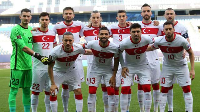 Türkiye 589. maçına çıkacak