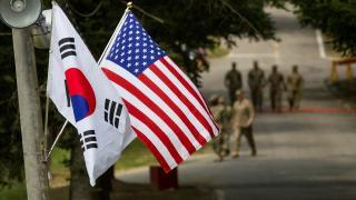"""Kim Jong-Un'un kız kardeşi: Güney Kore Devlet Başkanı, ABD'nin """"papağanı"""""""