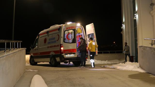 Malatyada iki aile arasındaki kavgada 10 kişi yaralandı