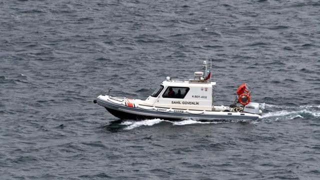 Marmara Denizinde avlanmaya çıkan balıkçı kayboldu