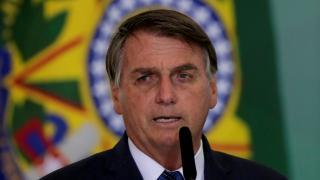 Brezilya'da Bolsonaro kabinesinde 6 isim değişti