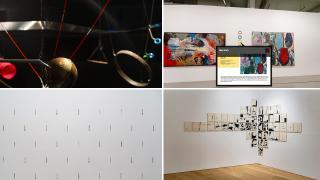 Çocuklara özel sanat etkinlikleri ve atölyeler dijital ortamda