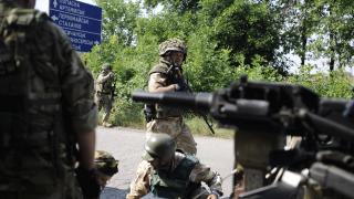 Ukrayna'da krizin son perdesi: Donbas