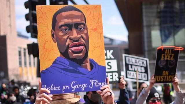 Floyd davasında tanık dinlendi: Polisler için tehlike oluşturmuyordu