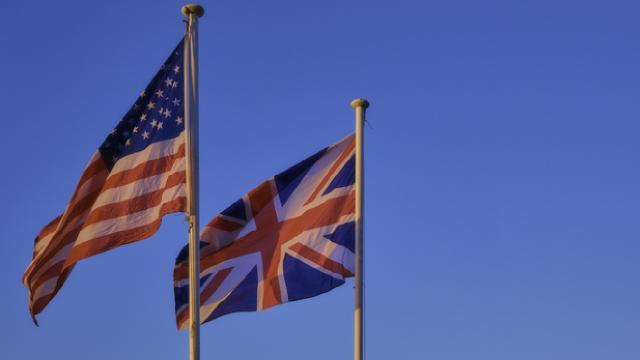 """ABDden İngiltereye """"vergi"""" misillemesi hazırlığı"""