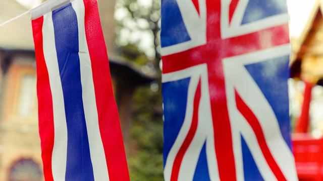 İngiltere-Tayland arasında mutabakat zaptı imzalandı