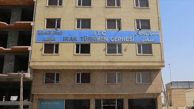 Irak Türkmen Cephesinin yeni başkanı Hasan Turan oldu
