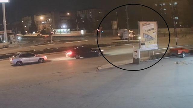 Çorumda ambulansla otomobil çarpıştı: 7 yaralı