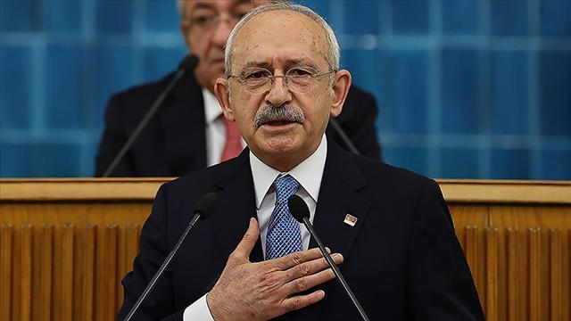 Kılıçdaroğlundan Bahçelinin eleştirisine yanıt: Gerçek milliyetçi biziz