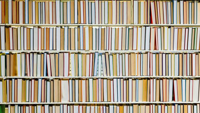 Cumhurbaşkanlığı Millet Kütüphanesinden kitap desteği