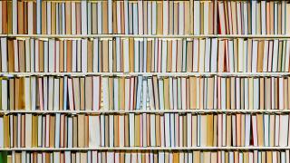 Kütüphane sayısı arttı