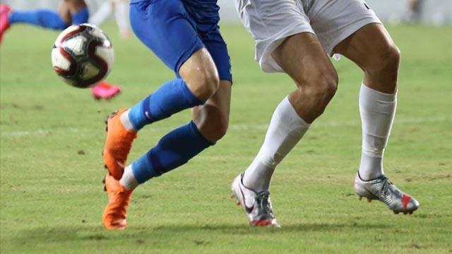 Portekiz-İngiltere maçı TRT SPORda