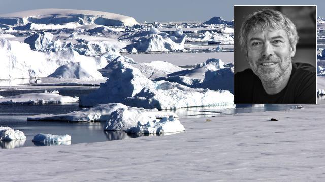 Ünlü iş insanı Kellner, Alaskada helikopter kazasında öldü