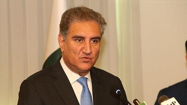 Pakistandan Türkiyeye Keşmir teşekkürü