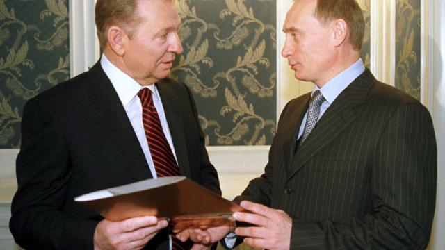 Köklü geçmiş, kangrenleşmiş sorunlar: Rusya-Ukrayna ilişkileri
