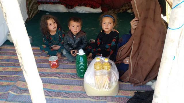 Türk hayırseverlerin yardımları 3 kıtada ramazan sofralarını bereketlendirecek