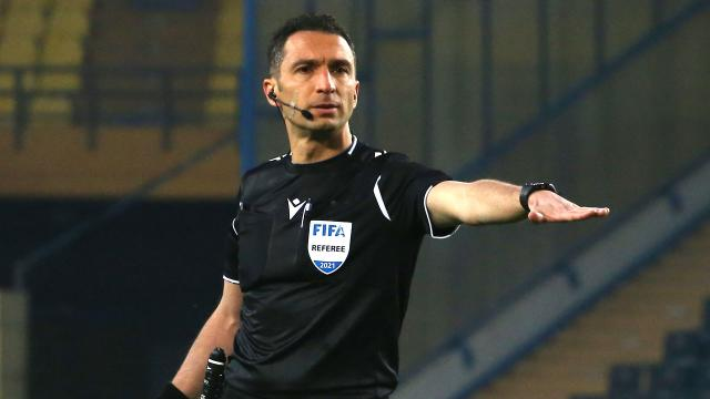 FIFAdan Abdulkadir Bitigene görev