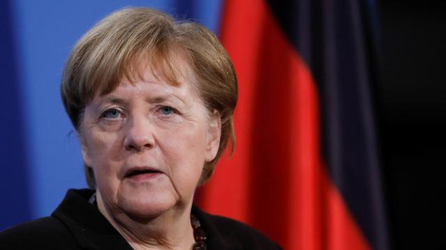 Almanyada Merkel dönemi sona eriyor
