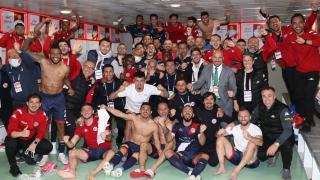 Antalyaspor Türkiye Kupasını müzesine götürmek istiyor