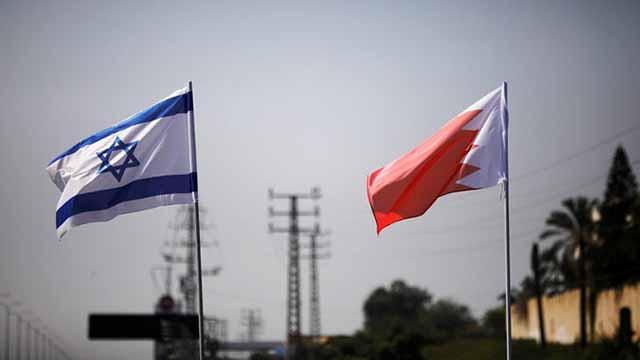 Bahreyn, İsraile diplomatik misyon şefi atadı