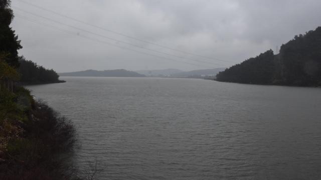 İzmir barajları doldu