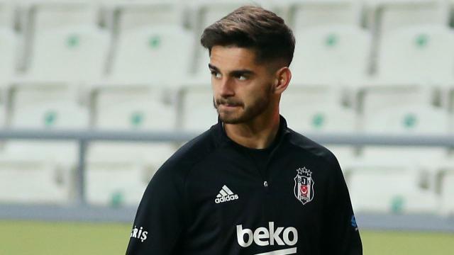 Hasicten Beşiktaşa kötü haber