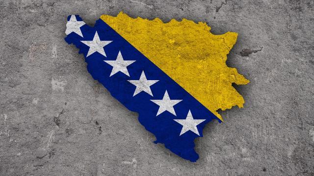 """Slovenyadan ABye gönderilen belgede """"Bosna Hersekin parçalanması"""" yazıyor"""