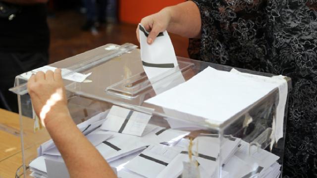 Bulgaristan seçime gidiyor: Türkiyede 35 sandık kurulacak