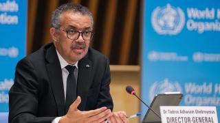 DSÖ: Çocukları aşılamayı bırakıp fakir ülkelere aşı gönderin