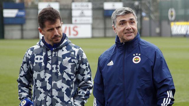 Emre Belözoğluna Bundesligadan yardımcı