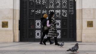 Fransa'da son 24 saatte 43 bin 98 vaka