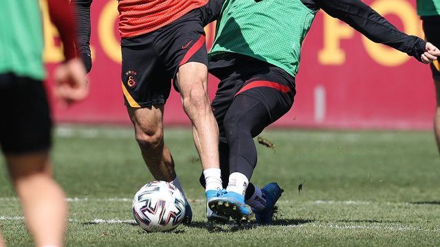 Galatasarayda pozitif vaka
