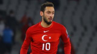 Hakan Çalhanoğlu: Hiçbirimizin gözüne uyku girmedi