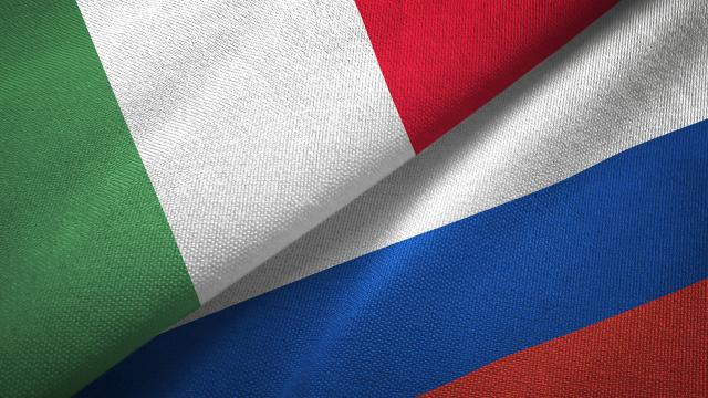 Rusyadan İtalyaya diplomatik karşılık