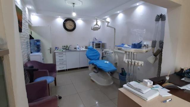 Yalovada kaçak diş kliniğine baskın: 1 gözaltı