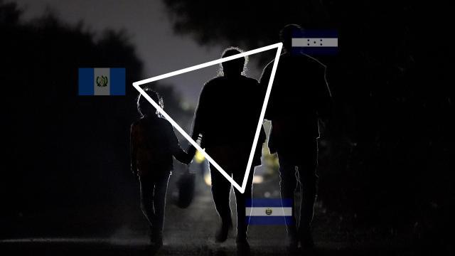 Göç kabusunun öteki yolu: Kuzey üçgeni