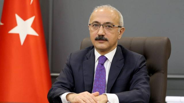 Bakan Elvan, büyükelçilere ekonomi reformlarını anlattı