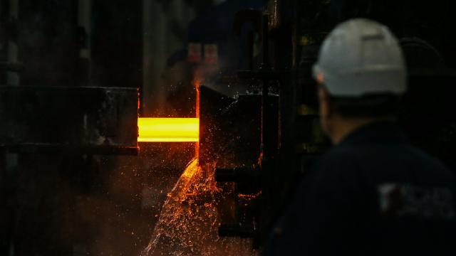 Maden sektöründen yılın ilk çeyreğinde 1,2 milyar dolarlık ihracat