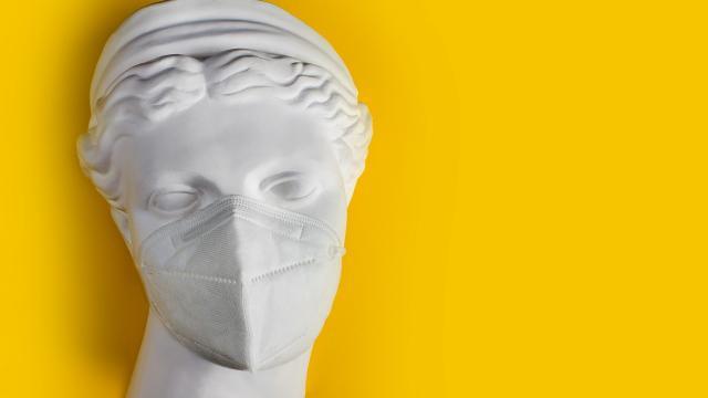 Ünlü müzelerin ziyaretçi sayısı çöktü, sanat dijitale taşındı