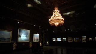 Osmanlı saray resminin tek temsilcisi: Resim Müzesi